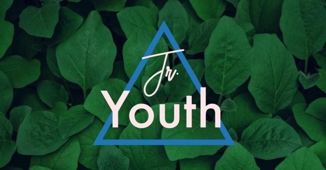 Summer Jr. Youth