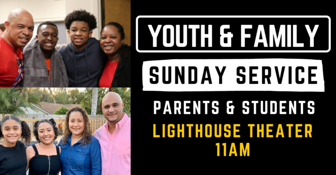 Youth & Family Service (Parents & Students)