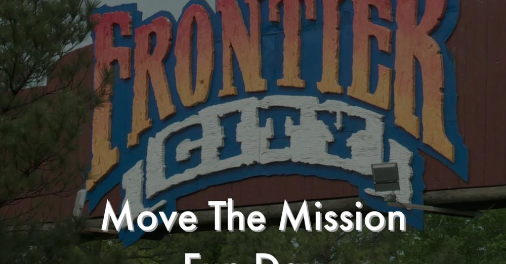 Move the Mission Fun Day