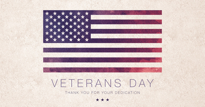 Veterans' Sunday