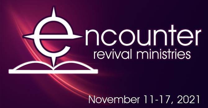 Encounter Revival Ministries