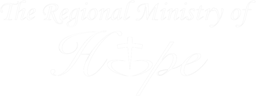 The Regional Ministry of Hope