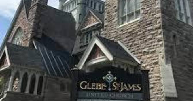 Glebe-St. James United Church, Ottawa, Ontario