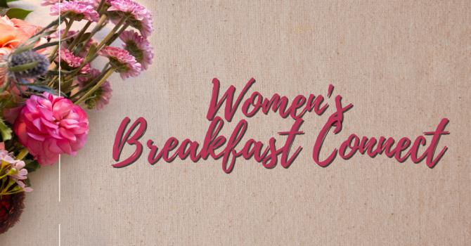 Women's Breakfast Connect