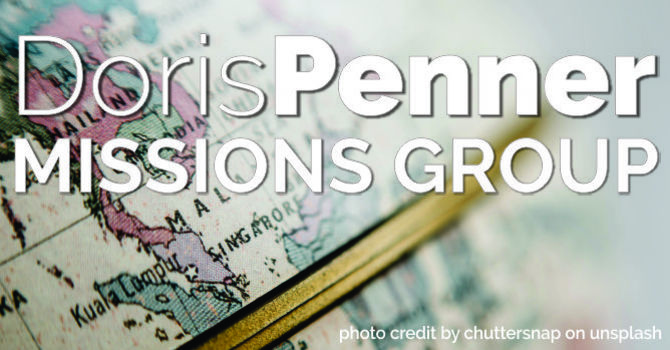 Doris Penner Missions Group