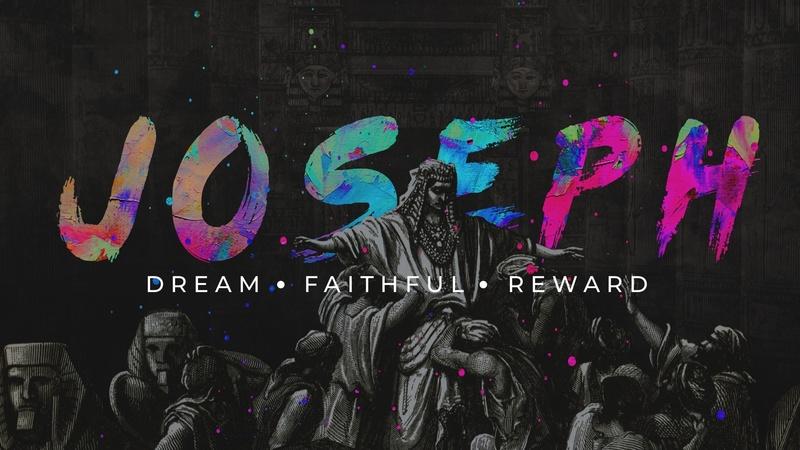 Joseph - Part 3
