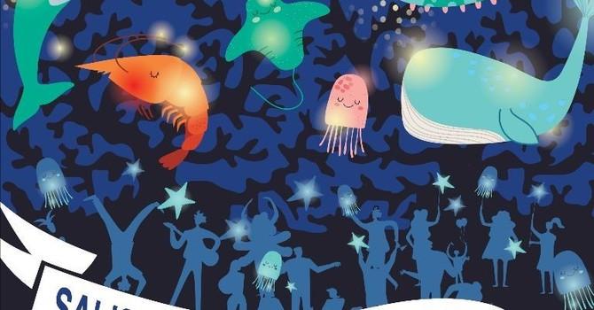Salish Sea Week of Lanterns Festival