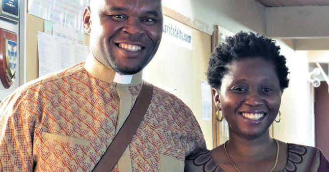 Celebration of New Ministry on St. Stephen's Day