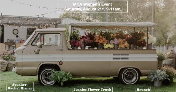 MCA Women's Event
