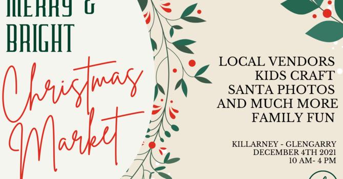 Merry & Bright Christmas Market