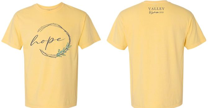 Women's Ministry T-shirts for sale!