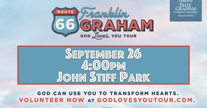 God Loves You Tour