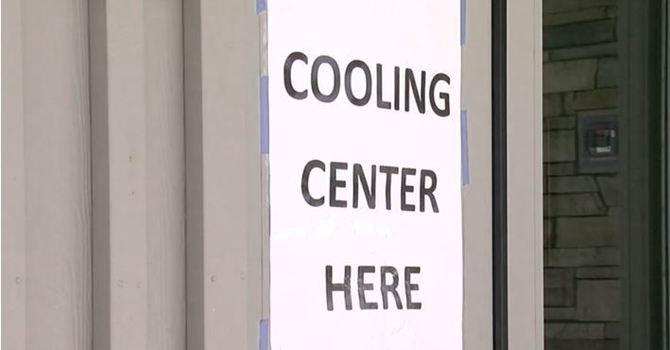 Cooling Centre / 避暑中心