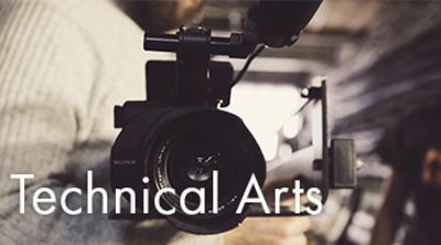 Technical Arts