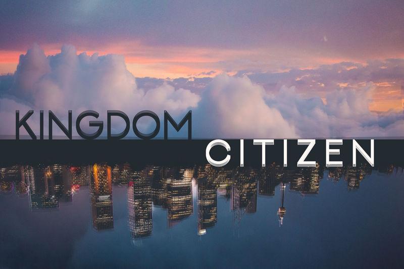 When Kingdoms Collide