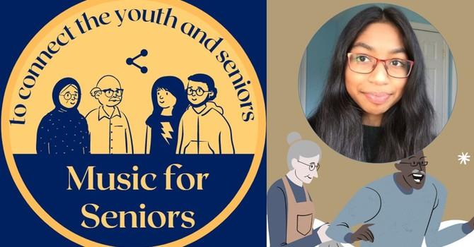 Music for Seniors image