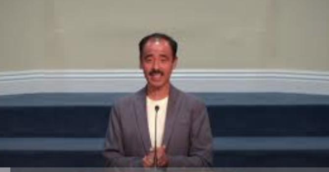 Servicio En Espanol | Julio 25, 2021 | 9:30 A.M. | Pastor Rivas