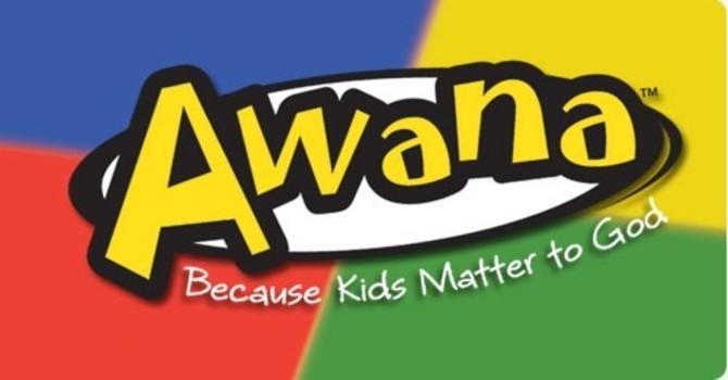 AWANA - KickOff Rescheduled