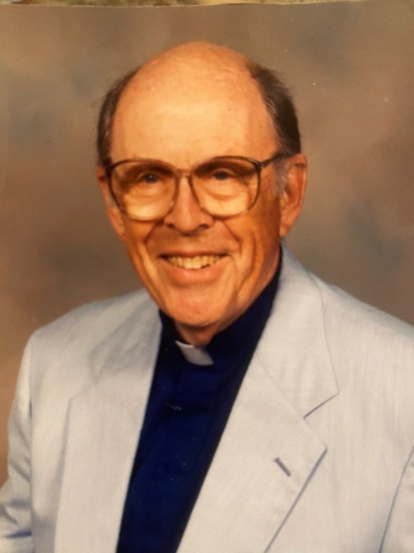 Celebration of Life through Scripture and Song for the Rev. Philip L. Wahlberg, Jr.