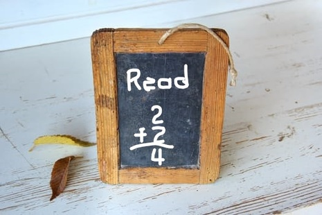 Reading & Math Camp