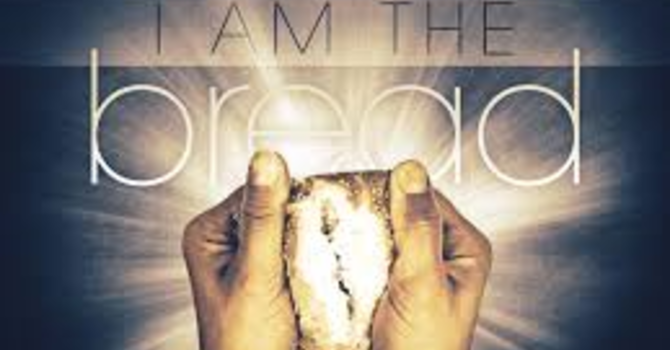 News Update and Service Sheet for August 1st, 2021 Pentecost 10 image