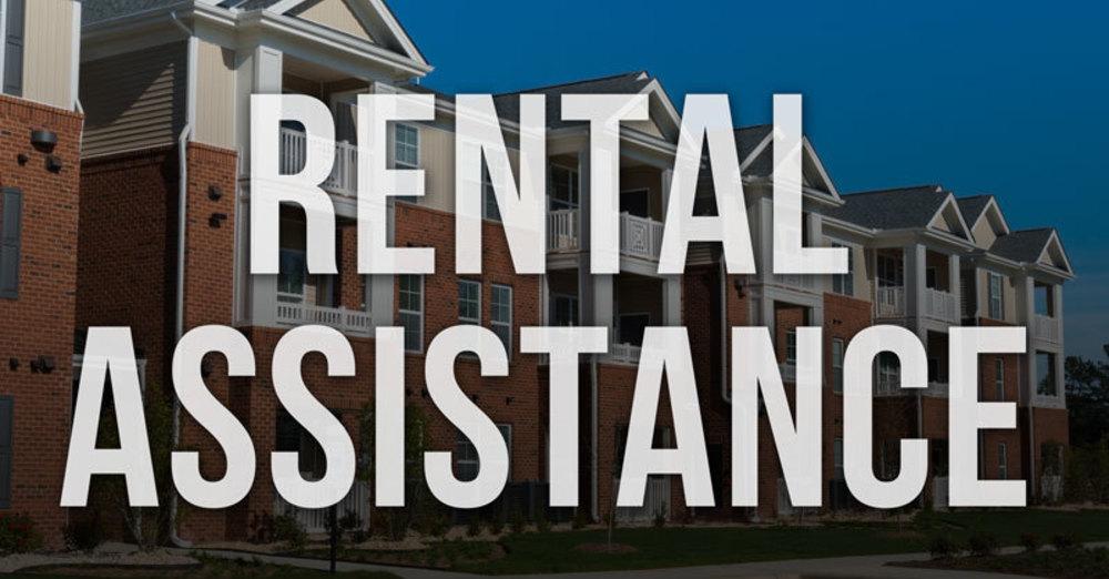 Rental Assistance Finder