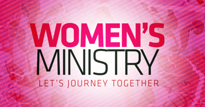 Women's Ministry Season Kick-off image
