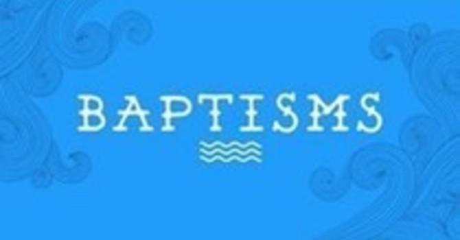 Baptism and Membership Classes 受洗和會員班