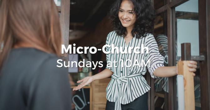 Micro-Church