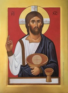 Christ breadoflife1