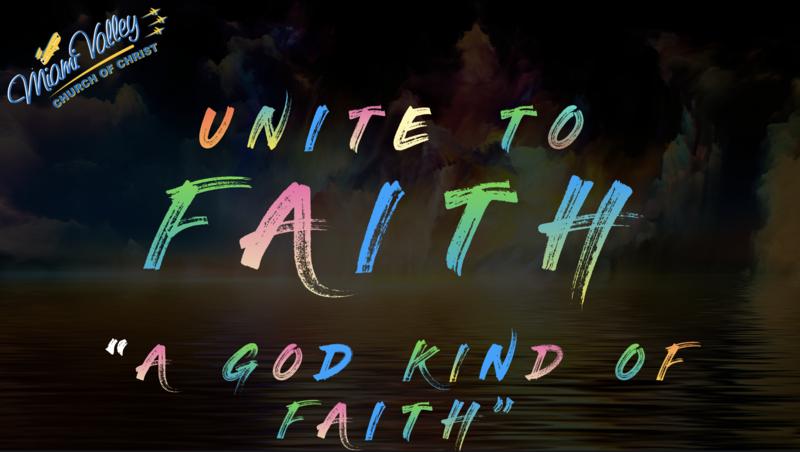 A God Type of Faith