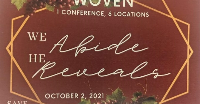 Woven Conference