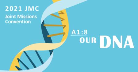 JMC - Our DNA