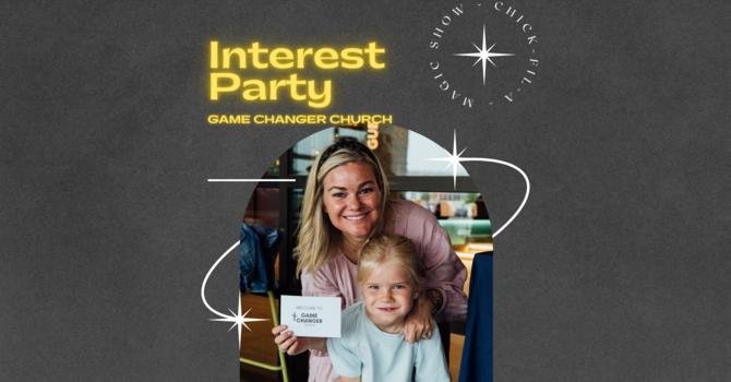 INTEREST PARTY