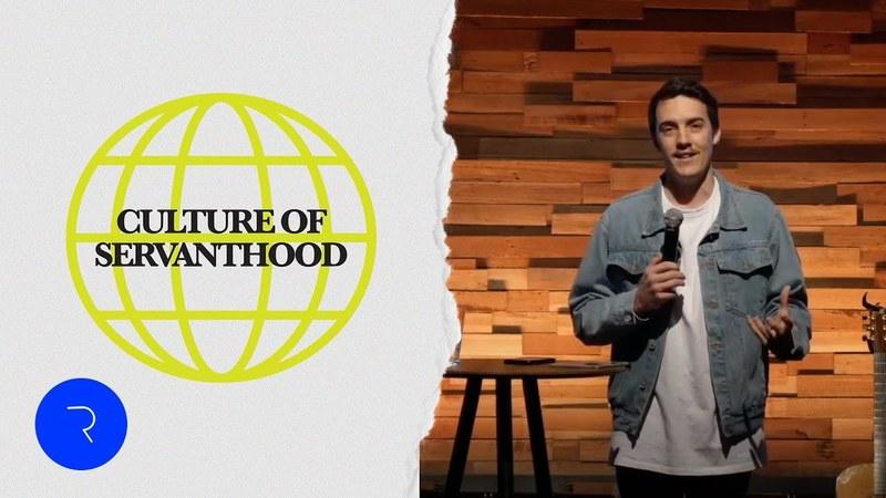 SERVING | Post Pandemic Jesus People