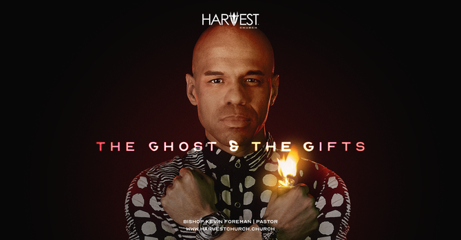 Being Gifted by the Spirit