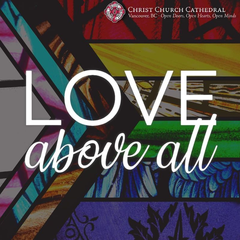 Love, above all.
