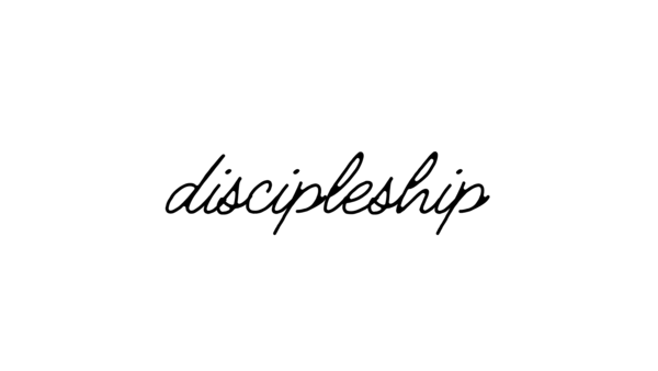 Discipleship - Guest