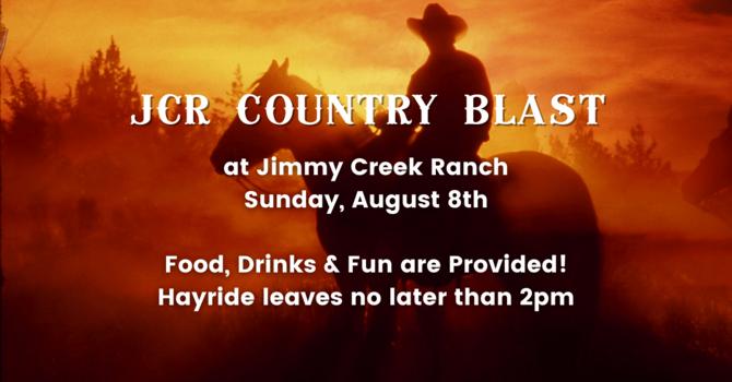 JCR Country Blast