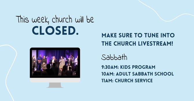 Worship Service Livestream