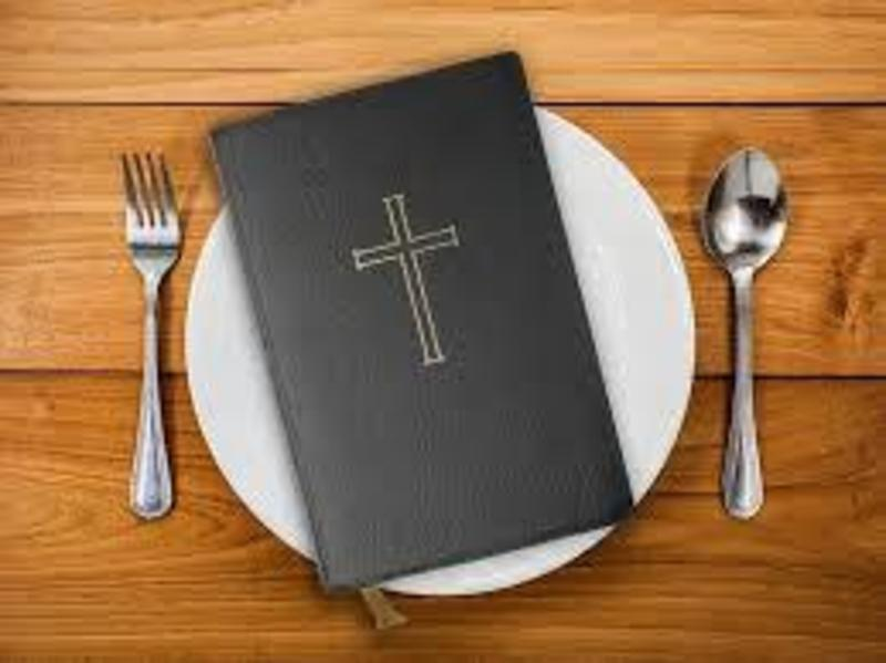 The Food that Endures for Eternal Life