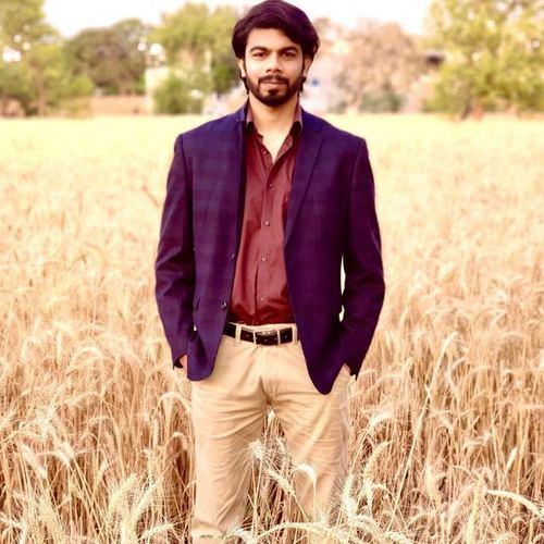 Pastor Kashif Daniel
