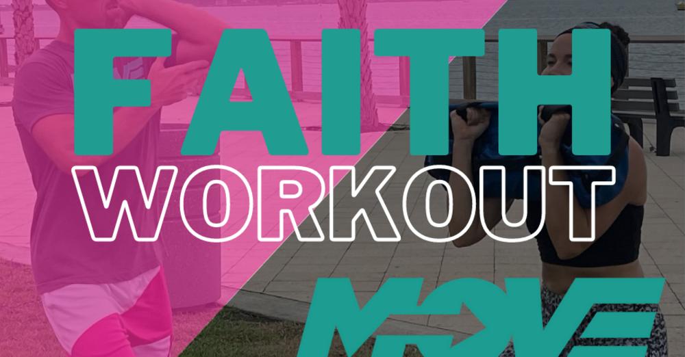 Faith Workouts