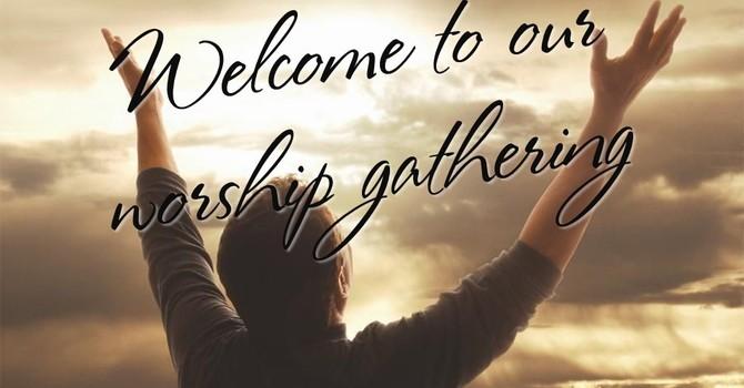 Sunday Morning Worship Gathering