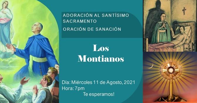 Los Montianos