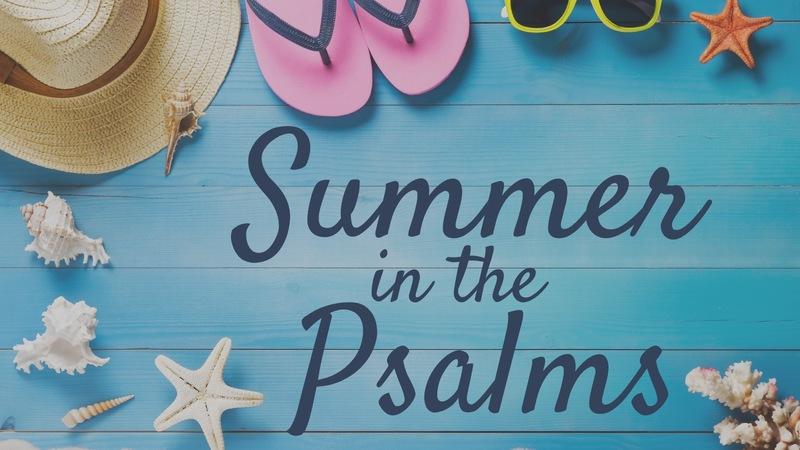 Psalm 46 - Our Living Refuge