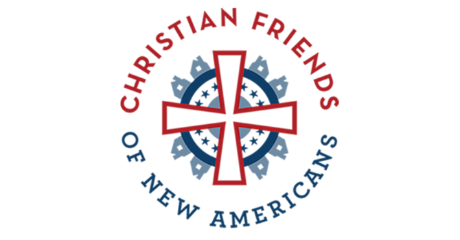Christian Friends of New Americans