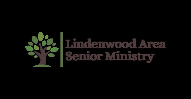Lindenwood Area Senior Ministry Open House image