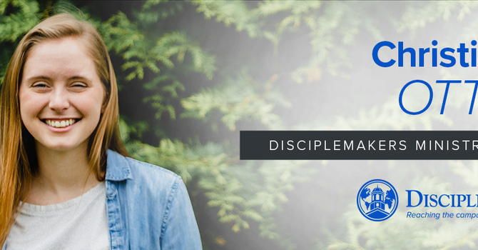 Making Disciples @ Bucknell