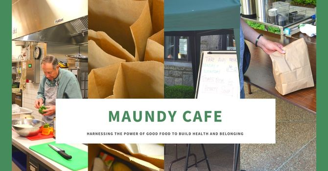The Maundy Fall Re-Launch  image